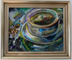 coffee by mehrnoch