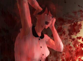 aaaaahhhhhh! by Masami-K