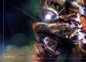 BioShock by thaty369