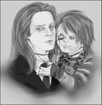 Chucky Strings