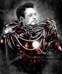 Iron Man/Tony Stark