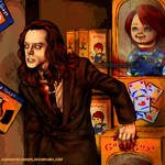 Child's Play -- Charles Lee Ray