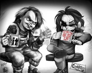 Chucky(s)