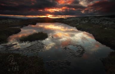 Rondane by landscapes-flake