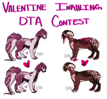 Inkhling DTA Contest [CLOSED] by MagpieHyena