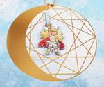 She-Ra Key Chain by Ninapedia