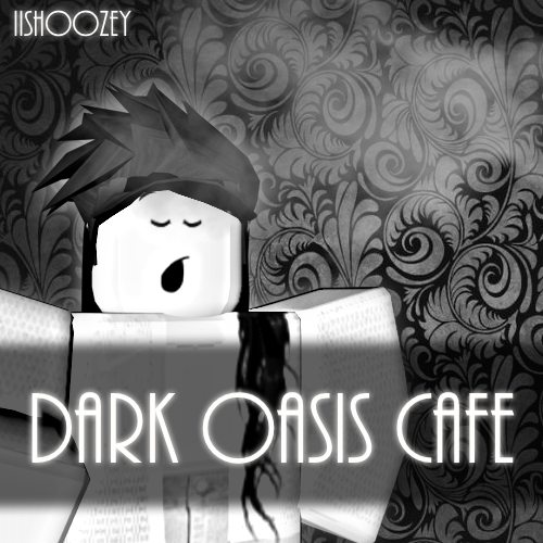 Roblox Group Logo For Lmonkeyz Dark Oasis Cafe By