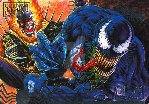Venom and Vengeance