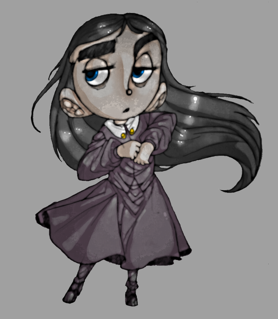 Paranorman_Aggie by Welcoming-Meg
