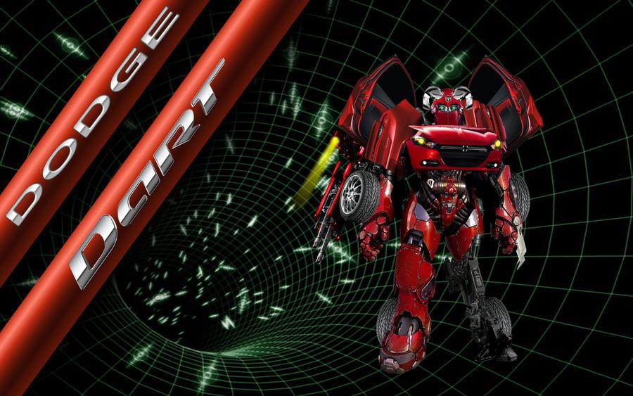 Dart Transformer version by JayC79