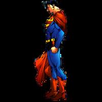 Superman by JayC79