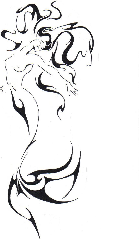phoenix tattoo arm