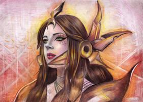 Leona by vurdeM