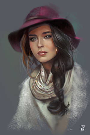 Photostudy for practice by vurdeM