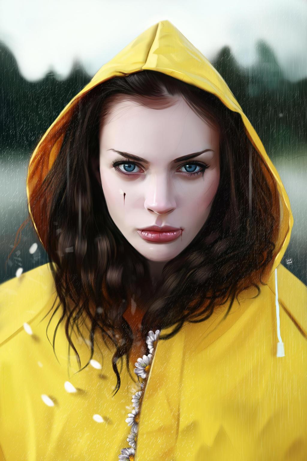 Rain-x by vurdeM