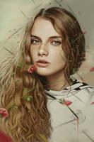 Darya by vurdeM