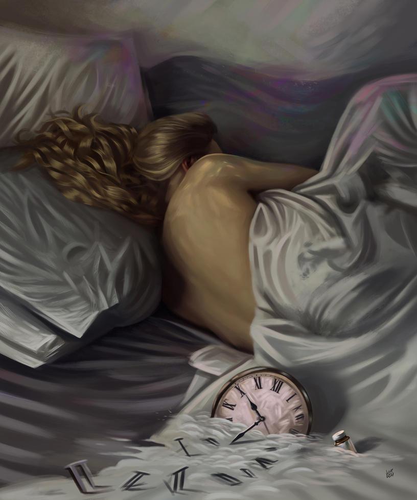 Sleep by vurdeM