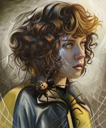Webs by vurdeM