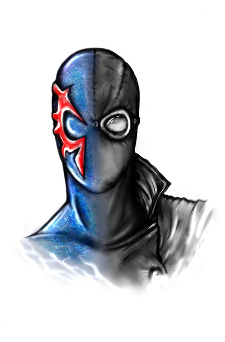 spider man noir and 2099 by thegameworld on DeviantArt