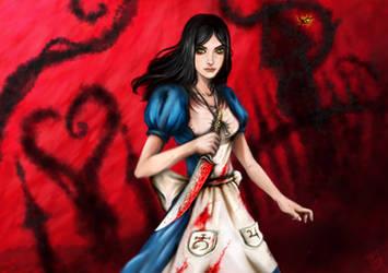 Alice madness returns by thegameworld
