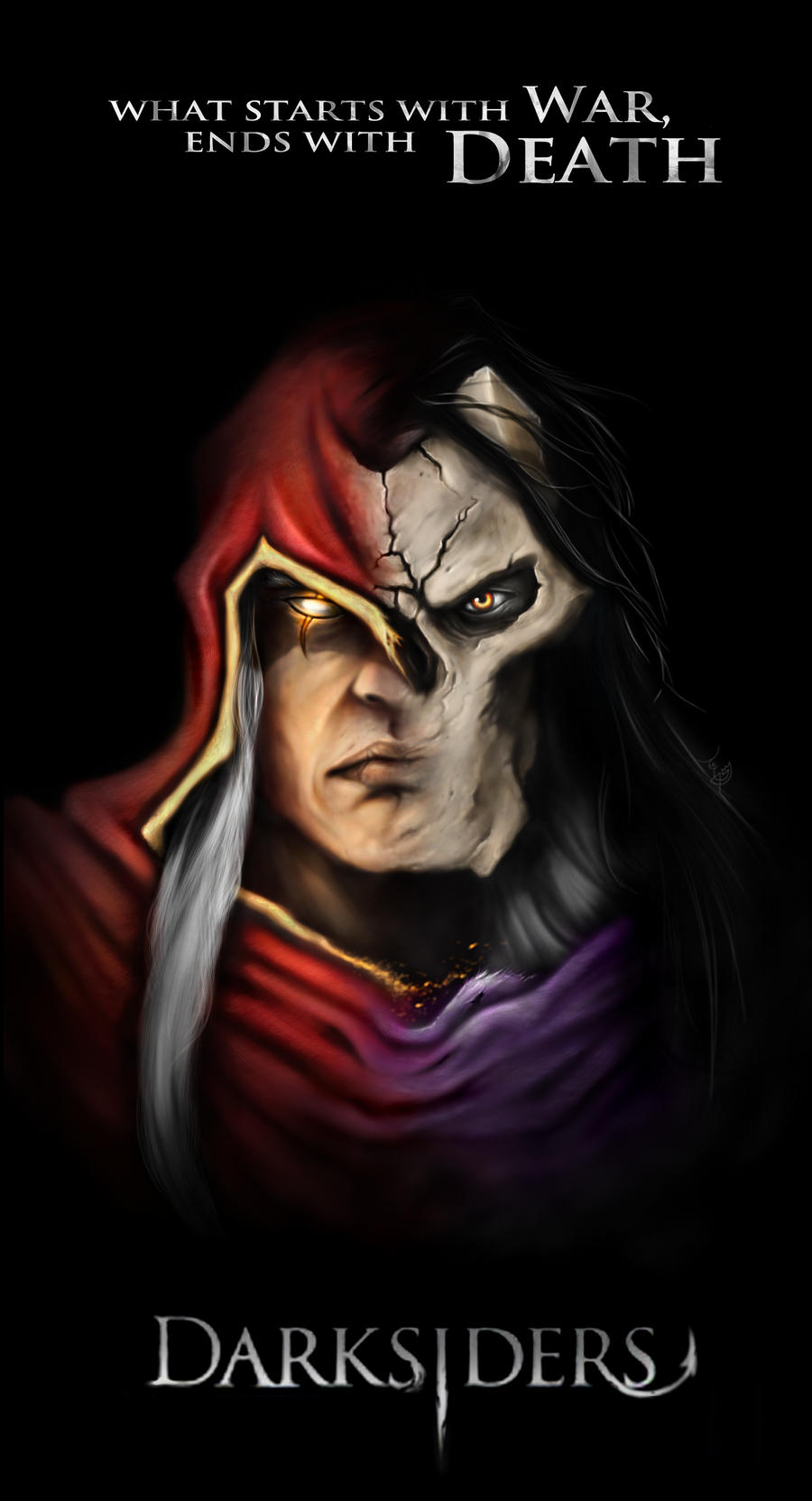Darksiders by thegameworld