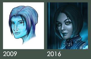 Draw This Again Meme - Cortana by thegameworld