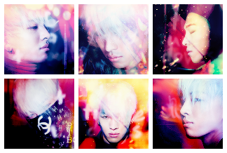 Icons - Taeyang by bb21oka