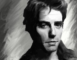 hugh grant by DaVinci-Junior