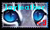 Jayfeather Stamp by Warriorfan712