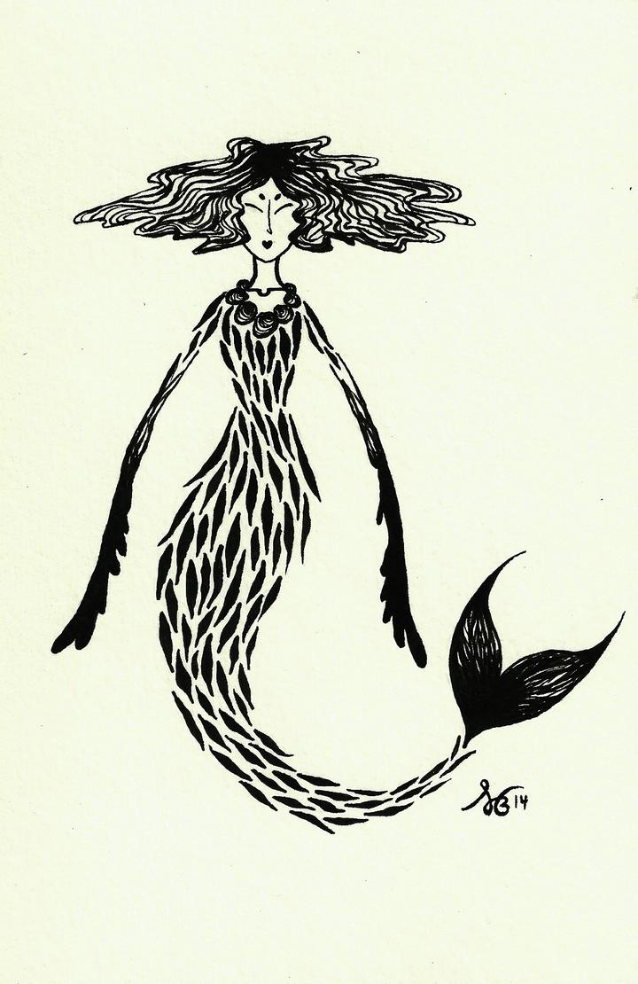 Sirene by Figren