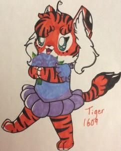 Tiger1609's Profile Picture