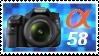 A58 Stamp by Aliasmk123