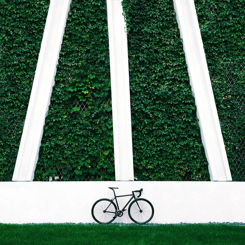 Cycle by odpium