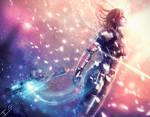 DENOUEMENT - Mass Effect 3