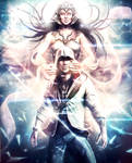 The White Knight - Assassin's Creed 3 by Eddy-Shinjuku