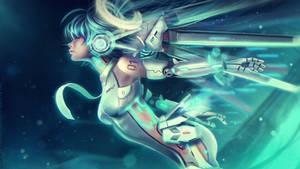 VOCALOID UNIT 01: Ascension Miku