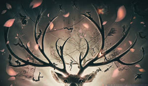 Cycle of Life - Tomb Raider Reborn