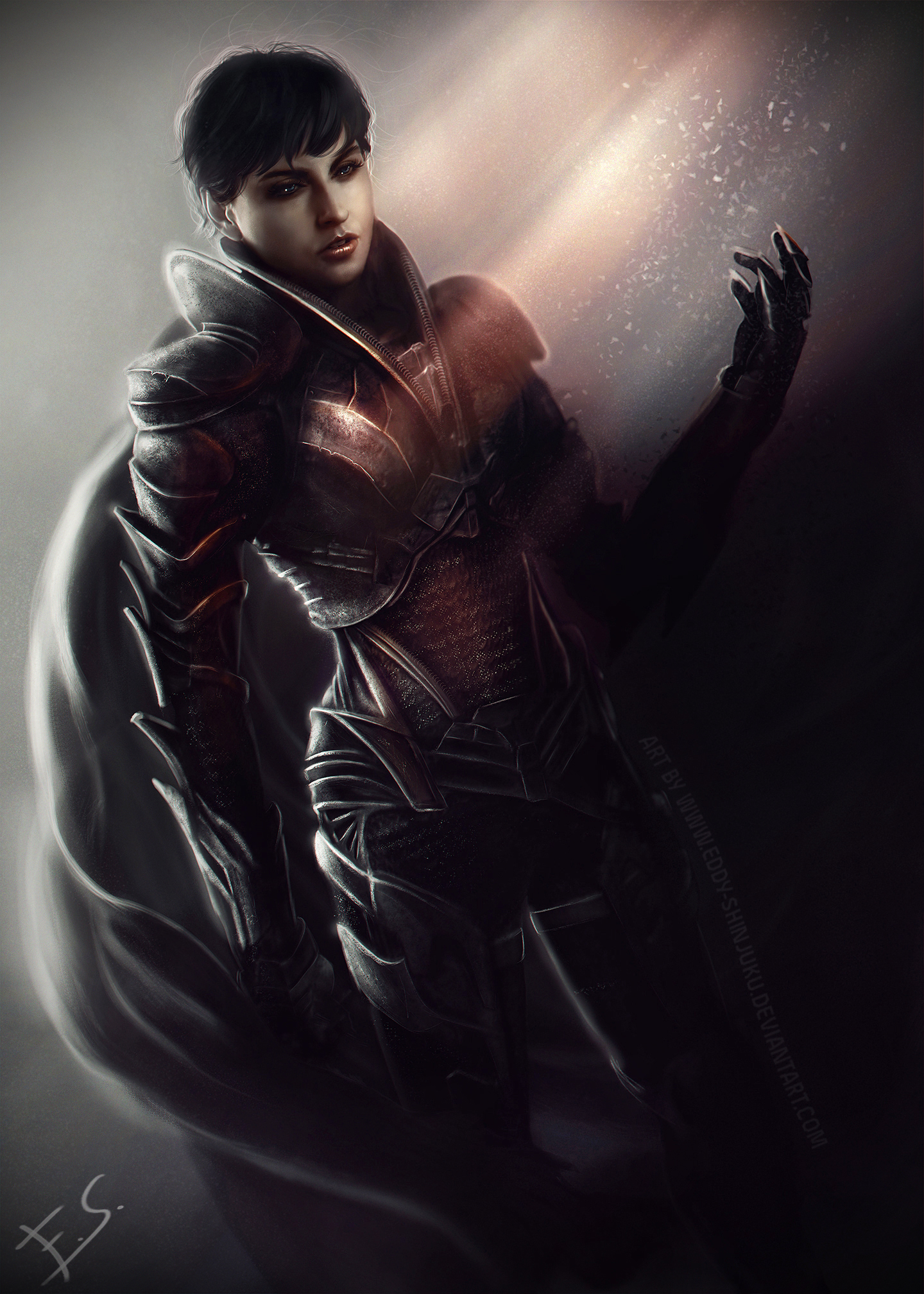 FAORA UL: Man of Steel Edition
