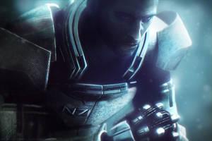 FINAL HOURS - Mass Effect