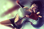 TIFA: Phoenix Down - Final Fantasy VII