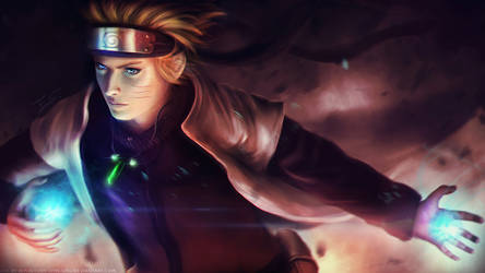 Abyss Within - Naruto Shippuden