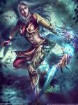World of Warcraft - Aeradrith