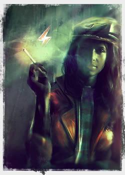 Piper - Fallout 4