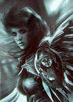 'The Archon' Archangel Concept