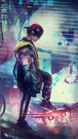 short film concept art 3242346 by Eddy-Shinjuku