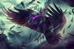 ROGUE CLASS MOUNT - World of Warcraft