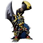 Apollomon Darkness Mode