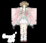 PC: Concept art for Kisekikumo