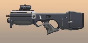 Needle Rifle