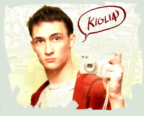 kiolia's Profile Picture
